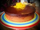 Jaffa Cake!