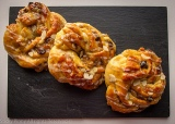Apricot Couronne – The GBBO TechnicalBake