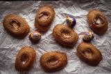 Creme Egg Madeleines