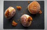 Honeycomb and try these doughnuts!